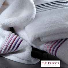 Picture of the Day. Tebro Household Linen