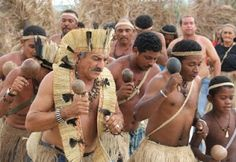 Taís Paranhos: Índios ganham representação no Conselho Estadual d...