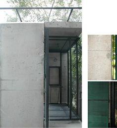 PROJECTS - U DRAIN GUARDHOUSE :: STUDIO BIKIN | Architect, Kuala Lumpur, Malaysia