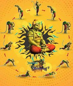 Hanuman Ji Wallpapers, Lord Vishnu Wallpapers, Shiva Hindu, Hindu Deities, Ganesh Images, Hanuman Images Hd, Hanuman Photos, Saraswati Goddess, Hanuman Chalisa
