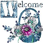 Welcome by KmyGraphic