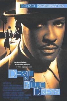 Devil in a Blue Dress (film) - Wikipedia, the free encyclopedia