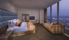 Jumeirah at Etihad Towers Hotel - Abu Dhabi #HotelDirect info: HotelDirect.com