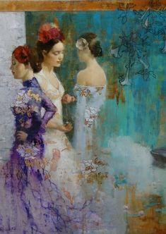 Art of Francois Fressinier