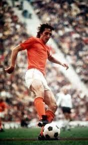 Resultado de imagen para Danny cruyff