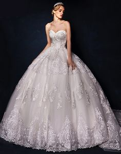 Original Design 5 Wedding Dress Gof 042 658 10 Click Photo To Know How