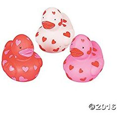 Express what's in your heart this Valentine's Day with one of these vinyl rubber duckies. These cute quacks will make a splash in valentine baskets, as prizes or Valentine's Day party favors! dozen per unit) 1 Duckies do not float upright. Kinder Valentines, Valentines Gifts For Him, Valentines Day Party, Valentine Heart, Valentine Ideas, Printable Valentine, Homemade Valentines, Valentine Wreath, Valentinstag Party