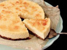 Kostenloses Rezept für einen Cheesecake-Brulée / free recipe for a cheesecake brulée via DaWanda.com