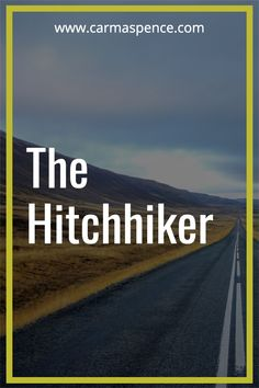 Back in the early 1990s, I got an idea for a ghost story in which a serial killer gets his come-uppance from a haunted semi. I even took a class on the psychology of serial killers to research the story. Here's the opening. The Hitchhiker, Tv Reviews, Happy Today, Come And See, Ghost Stories, Stick It Out, Serial Killers, Got Him, His Eyes