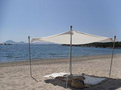 Picnic in spiaggia www.gariselliassociati.it