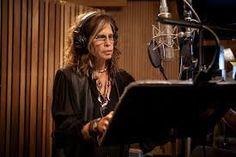 Resultado de imagen para steven tyler recording in studio