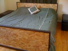 osb bed