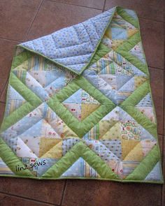 Happy Quilting: March 2011