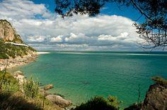 Figueirinha Beach - Setubal, Setubal