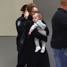 Janet Jackson takes her son to the U.S for the first time