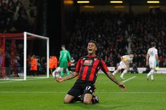 @Bournemouth Joshua King gave a special victory against ManU. The cheer at the final whistle was absolutely deafening, and no wonder. This was an absolutely huge fixture, their first truly major home clash in the Premier, having previously played big sides like Liverpool, Manchester City, Chelsea, on their travels. A major Premier League club making the long journey down to Bournemouth was what the majority of their supporters had truly been waiting for, and it was certainly worth the wait…