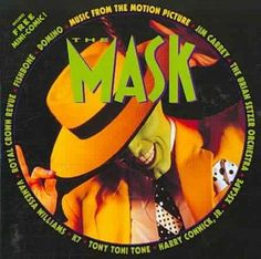 Various - The Mask