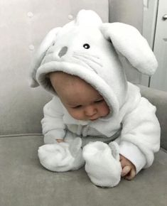 Had I not seen the sun, I could have borne the shade. Lil Baby, Little Babies, My Baby Girl, Baby Kind, Cute Babies, Bunny Outfit, Beautiful Children, Beautiful Babies, Baby Onesie