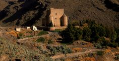 Castillo de Gérgal [? - Gérgal, Andalucía, España]