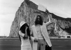 Yoko Ono compartirá la autoría de 'Imagine' con John Lennon