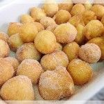 bolos e tortas Archives - Page 3 of 9 - Portuguese Desserts, Portuguese Recipes, Sweet Recipes, Snack Recipes, Snacks, Biscuits, Cooking Bread, Weird Food, Mini Foods