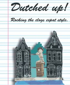 Book - Dutched Up