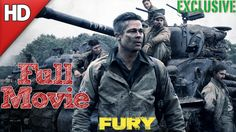 April, 1945. As the Allies make their final push in the European Theatre, a battle-hardened Army sergeant named Wardaddy commands a Sherman tank and his five-man crew on a deadly mission behind enemy lines. Outnumbered, out-gunned, and with a rookie soldier thrust into their platoon, Wardaddy and his men face overwhelming odds in their heroic attempts to strike at the heart of Nazi Germany. To Watch More Movie Visit Here☛ → :  free.onlinemoviestimes.com/play.php?movie=2713180