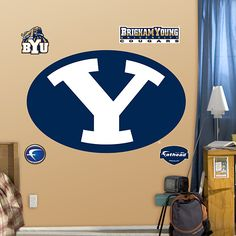 "BYU Cougars Logo  - MormonFavorites.com  ""I cannot believe how many LDS resources I found... It's about time someone thought of this!""   - MormonFavorites.com"
