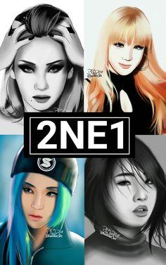 2NE1 Fanarts byBiaLobo #cl #2ne1 #parkbom #dara #minzy #bitches #kpop #korea #southkorea #fanart #design #draw #dara2ne1 #drawing #digital #art #artwork #minzy2ne1 #koreanfanarts #wallpaper #wallpaperiphone #artist #digitalart #digitalartwork #deviantart #sketch #sketcbook #photoshoot