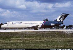 Air Tran McDonnell Douglas DC-9-32 aircraft picture