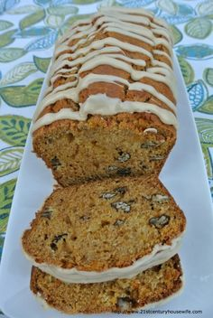 My Butternut Pecan Loaf Cake is easy to make, wholesome, nutty and delicious. It's perfect for tea, a snack or even breakfast!