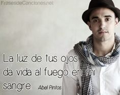 111 Mejores Imágenes De Abel Pintos Backgrounds Lyrics Y Song Lyrics