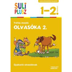SULI PLUSZ Olvasóka 2. Tessloff Album, Humor, Humour, Funny Photos, Funny Humor, Comedy, Lifting Humor, Card Book, Jokes