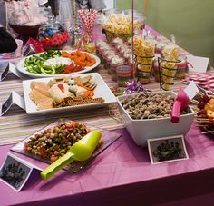 muppet party + happy birthday - Jelly Toast
