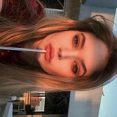 Uploaded by Jovana Bogdanovic. Find images and videos about girl, pretty and blonde on We Heart It - the app to get lost in what you love. Beauty Makeup, Hair Makeup, Hair Beauty, Beauty Nails, Pretty People, Beautiful People, Foto Pose, Grunge Hair, Aesthetic Girl
