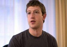 Üçüncü çeyrekte zarar açıklayan Facebook kurucusu ve CEO''su Mark Zuckerberg''in yüzü gülüyor