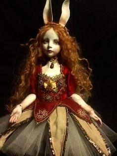 Ball+jointed+art+dolls | Art doll