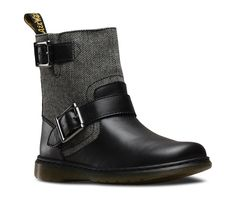 GAYLE | Women's Boots | Official Dr Martens Store - US