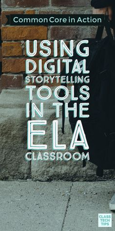 In the classroom, writing can happen in many different ways, whether it's free writing in a notebook to gather ideas or publishing stories to share with the whole school using digital storytelling tools.#digitalstorytelling #storytelling #education