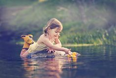 Capturing a Child's Real Story ... tips from photographer Jenny Emery-Bennett