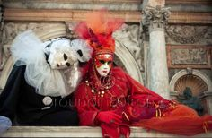 A Carnival of Carnevale! by Tracy and Shannon Shea on Etsy