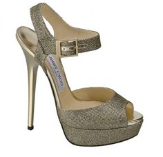 Jimmy Choo Bridal Shoes Collection