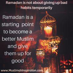 Key takeaways from Ramadan