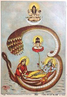 Omkar Vishnu Shiva Publisher: Hemchandra Bhargava Press. Chandni Chowk, Delhi, India.