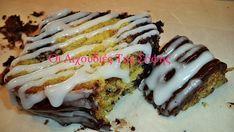 το πιο εύκολο.το πιο νόστιμο το πιο αφράτο και μαλακό νηστίσιμο κέικ από την Σόφη Τσιώπου!!! Dairy Free, French Toast, Breakfast, Desserts, Food, Cakes, Morning Coffee, Tailgate Desserts, Deserts