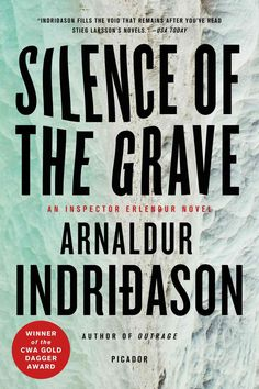 Winner of the CWA Gold Dagger Award Inspector Erlendur returns in this gripping Icelandic thriller When a skeleton is discovered half-buried in a construction site outside of Reykjavik, Inspector Erle