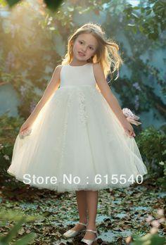 Bloem meisje jurken on AliExpress.com from $65.0