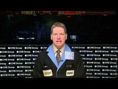 February 25 AM Financials Commentary: Daniel Stecich