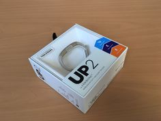 Smart & Simple: 조본(Jawbone) UP2 Activity Tracker-Oat Spectrum 구입