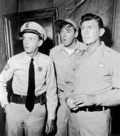 R.I.P. Andy Griffith died July 3, 2012. The Haunted House: One of my favorites.